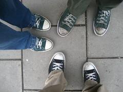Indie shoes