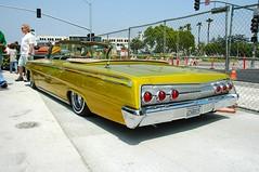 1962 Chevy Impala Lowrider 1962 Chevy Impala Kid Deuce