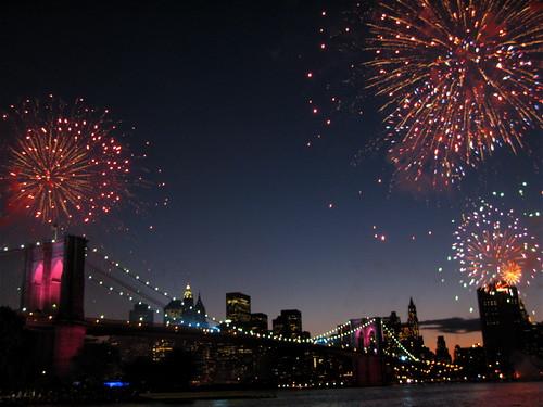 BB125 Fireworks, 10