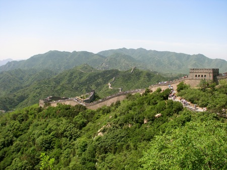 The Great Wall of China #2