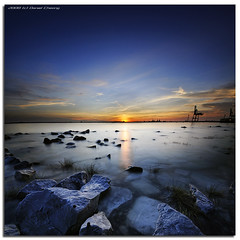 Outland (DanielKHC) Tags: longexposure sunset sea sky panorama water vertical digital port landscape coast interestingness high nikon bravo rocks dynamic crane explore malaysia range fp frontpage dri increase hdr klang blending d300 sigma1020mm themoulinrouge dynamicrangeincrease nd400 interestingness7 opl 4exp tanjungharapan danielcheong megashot bratanesque danielkhc explorefp vertorama thebestwaterscapes vision100 explore06jun08 kissesfromthailandfromangelaandmax