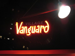 Saturday Night at the Village Vanguard (scottlenger) Tags: newyorkcity night thevillagevanguard