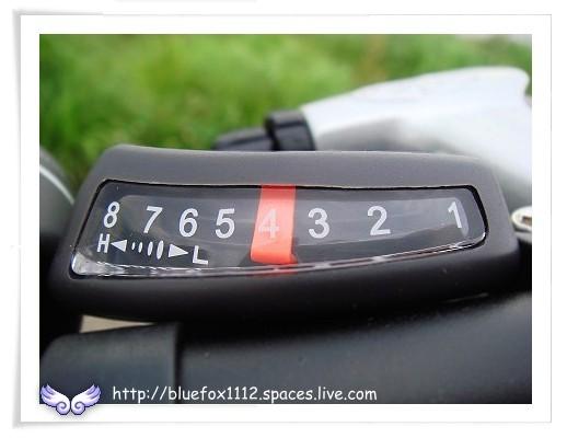 080607Miruku初征碧潭06_變速器右指示視窗