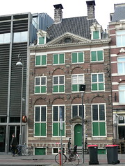 Rembrandthuis (Amsterdam, North Holland, Netherlands) Photo