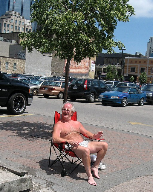 Get your Streetside Tan on!