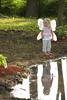 Lonely Little Fairy (lorijohernandez) Tags: family kids fun abeautifulevening lillysbirthdayparty
