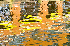 Watercolor (Raoul Pop) Tags: colors yellow reflections flickr unitedstates maryland baltimore smugmug googlephotos olympusc770uz