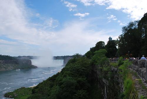 Niagara Falls -Canada by Toño / 1979, on Flickr
