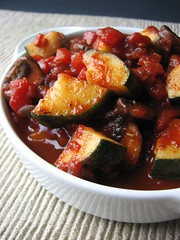 Vegetable Cacciatore I