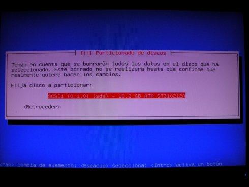 Crear servidor en Linux Ubuntu Server [P1]