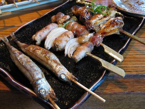 yakitori koshiji 033