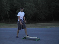 PIC_1860 (benhiler) Tags: longboard dervish vanguard loaded