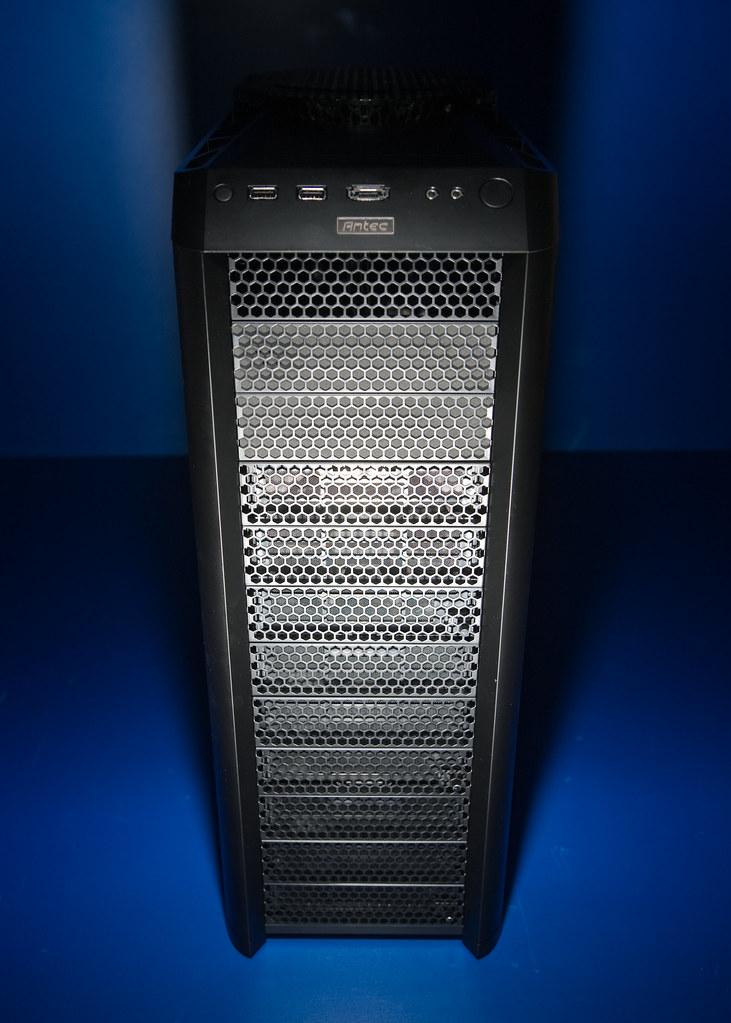 Antec 1200 ATX Gaming Case