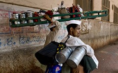 Mumbai Dabbawala or Tiffin Wallahs: 200,000 Ti...