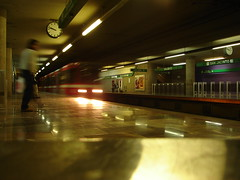 Tren Eléctrico de Guadalajara