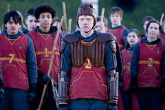 Harry Potter 6 - Quidditch