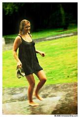 PrettyGirls_362a (Mindubonline) Tags: girls portrait lady girlfriend toes pretty nashville legs gorgeous elevator polish heels sundress wedges opentoe unionstationhotel mindub mindubonline timhiber