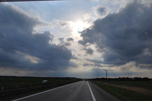 On the Road to Hamburg