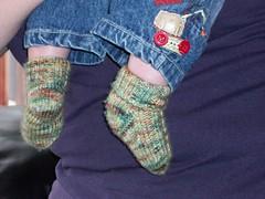Leftovers socks (julhal14) Tags: baby socks leftovers