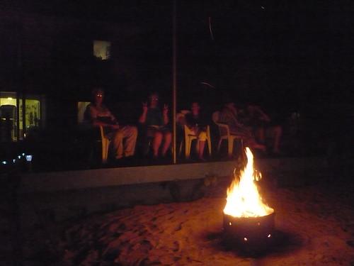 Bonfire - NY 08