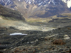 Peru's tropical glaciers to disappear in the next few years