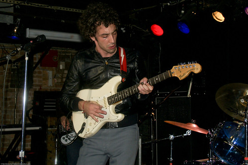 Albert Hammond Jr. @ Mercury Lounge, NYC (18)