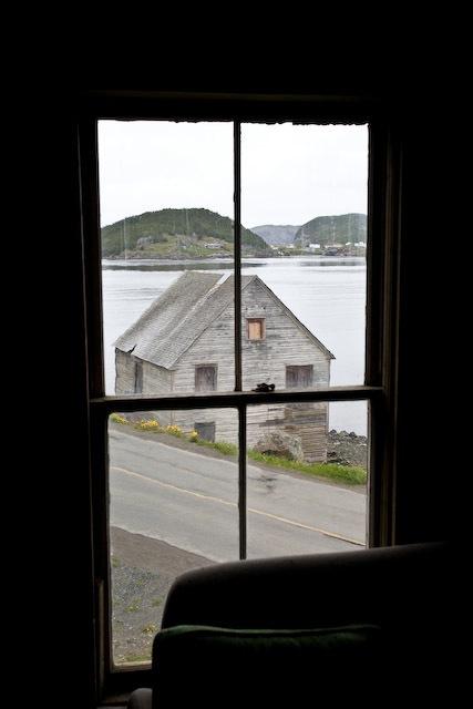 Moreton's Harbour, Newfoundland