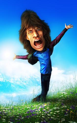 Blog Mick Jagger