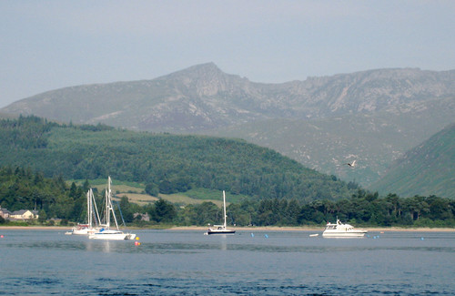Brodick View