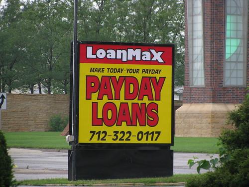 St louis loan places
