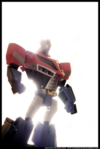 Prime Animated