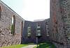 Darmstadt Ruine Stadtkapelle