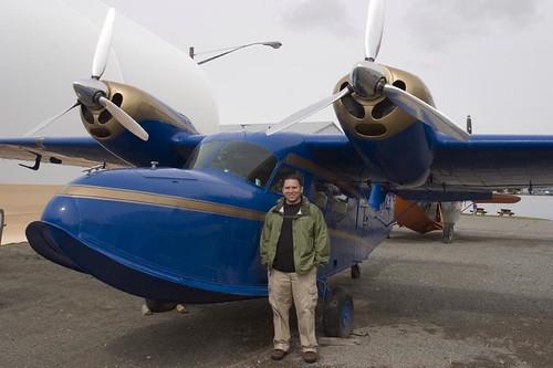 Jose with a Random Plane