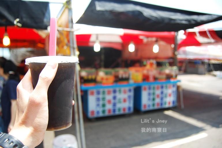20080818_好喝的仙草蜜