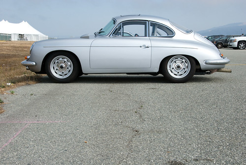 Porsche 356 Outlaw. 1962 Porsche 356 Outlaw
