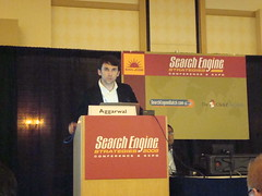 Search Industry Update - Sean Walsh
