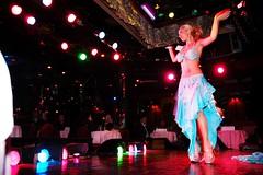 Istanbul Strip-tease Club Regina Revue