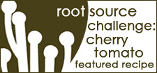 Cookthink Root Source Challenge