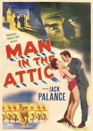 Man in the Attic 1953