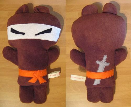 bear-ninja-ninja-bear-plush
