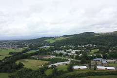 """The National Wallace Monument, panorama • <a style=""""font-size:0.8em;"""" href=""""http://www.flickr.com/photos/62319355@N00/2829933441/"""" target=""""_blank"""">View on Flickr</a>"""