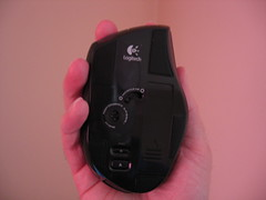 Review: Logitech VX Revolution