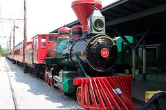 The Chattanooga Choo Choo, on Track 29