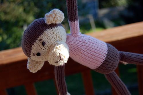 Monkey Moo 04