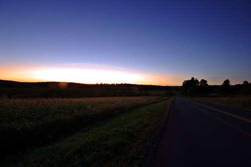 After the Sunset (by john_brainard)