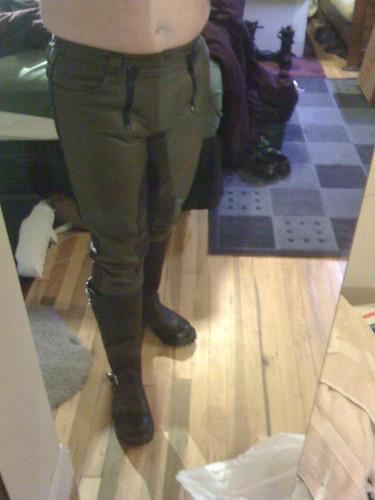 Wesco Boots 001