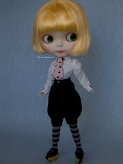 Vaudeville Love~ custom by I HAVE WINGS