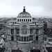 El Palacio de Bellas Artes