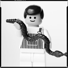 Boyd Fortin, thirteen years old, Sweetwater, Texas, 1979 (Balakov) Tags: texas lego snake richard recreation boyd sweetwater avedon fortin