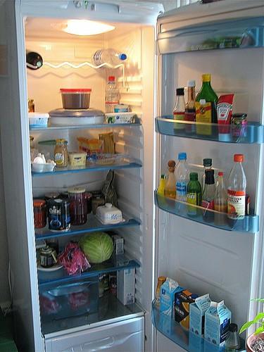 jääkaappi